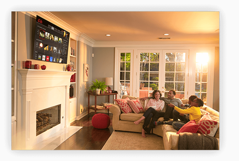 Watch TV with DISH - VENTURE AURORA INC in Green Bay, WI - DISH Authorized Retailer