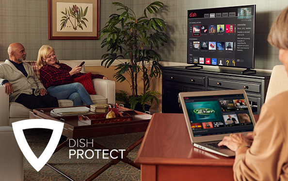Get DISH Protect from VENTURE AURORA INC in Green Bay, WI