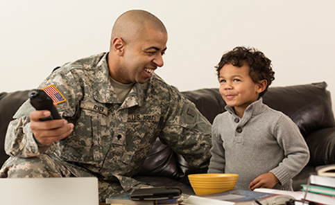 Veterans Offer from VENTURE AURORA INC in Green Bay, WI - A DISH Authorized Retailer
