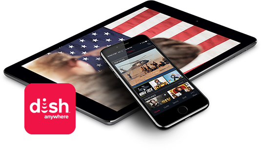 DISH Anywhere from VENTURE AURORA INC in Green Bay, WI - A DISH Authorized Retailer